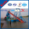 Bucket Chain Dredger con Competitive Price