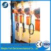 Grue de levage électrique d'OIN de certification de chaîne de haute qualité de construction