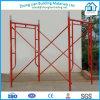 Frame Scaffolding voor Building Construction (zl-FS)