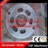 Placa da válvula das peças sobresselentes da bomba hidráulica para Hitachi Zx200
