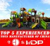 Pesi Outdoor Playground Children Slide Equipamento de diversão