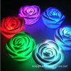 Romantische Multi Gekleurde Veranderende leiden namen Kaars toe