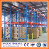 High Quality Warehouse Storage Selective Steel Pallet Racking, Pallet Rack for Cold Storage