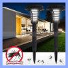 Lampada UV chiara solare del prato inglese di Zapper dell'errore di programma dell'assassino della zanzara dell'iarda LED del giardino esterna