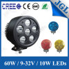 Jgl Lighting Wholesale 60W Super Brightness LED Work Light