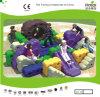 Kaiqi Gruppeheißes verkaufendes Plastiktangram-Block-Spielzeug (KQ50128F)