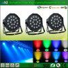 Indicatore luminoso piano stupefacente di PARITÀ di illuminazione LED della fase LED