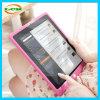 Caja de la PC ultrafina Protección completa de la tableta suave de silicona para iPad