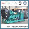 Groupe électrogène diesel triphasé diesel à C.A. Cummins 100kVA de Genset