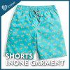 Os Mens de Inone W019 nadam calças curtas dos Shorts ocasionais da placa