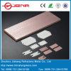 Materiales de cobre de la encapsulación del cobre del molibdeno