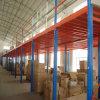 Plataforma de calidad superior D (CKGPT080) de la estructura de acero del almacén