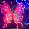 Lumière animale de l'ornement LED de Noël pour la décoration de jardin