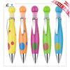 In het groot Kegelen Gevormde Pen