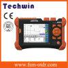 Волокно испытания OTDR Techwin 3100 OTDR равное к Jdsu OTDR