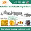 自動トウモロコシの軽食の生産ライン