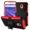 Het grote Geval van de Telefoon van de Voorraad Mobiele voor Moto G3