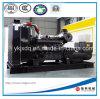 Низкий расход топлива! Shangchai 660kw/825kVA раскрывает генератор энергии