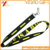 Customized Logo (YB-LY-LY-17)를 가진 새로운 Design Lanyard
