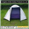3 Person Yurt Ausstellung Raj doppelter Decker-Abdeckung-kampierendes Zelt