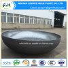 Extrémités bombées principales ellipsoïdes d'acier du carbone de grand diamètre