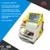 Einteilige vollautomatische Auto-Schlüssel-Ausschnitt-Maschine Sec-E9