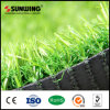 Poner Green 30m m Artificial Grass Turf para el jardín Decoration