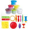 Non быстро-приготовленное питание Plastic Tools Toxic для Dough