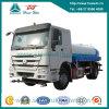 Sinotruk HOWO 266HP 4X2 물 트럭 8~12 Cbm
