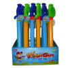 Nuevamente juguete plástico 24PCS/Box 10215320 de la bomba de agua de la espada del juguete del verano