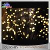 Heißes dekoratives LED helles Zeichenkette-Licht-batteriebetriebene hängende Lichter des Verkaufs-Weihnachten