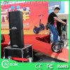 6 Volt-elektrischer mit der Schleppangel fischener Bewegungsstadt-Typ Roller