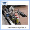 Stampante industriale in linea di numero batch della stampatrice della bottiglia del getto di inchiostro U2