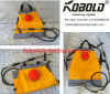 Kobold-120010消火活動型バックパックのスプレーヤー、森林火災の消火器