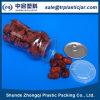 Опарник упаковки еды любимчика пластичный с алюминиевой крышкой Eoe