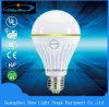 Bulbo do diodo emissor de luz do bulbo original do diodo emissor de luz do projeto SMD E27 da certificação do CE do UL de RoHS do poder superior de 3W 5W 7W 9W