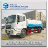 Camion dello spruzzatore dell'acqua di Dongfeng Kingrun Cummins 190HP 12000L