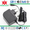 UL/cUL GS 세륨 SAA FCC Approved (보장 2 년)와 가진 22.5W AC/DC Adapter 7.5V3a Power Adapter