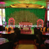 LED Video Curtain voor DJ Background Decoration
