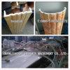 Linea di produzione di pietra di marmo di plastica della colonna macchinario
