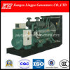 Diesel Genset motor de arranque eléctrico Wudong Motor CE