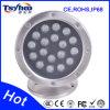 Beste Quality 12V IP68 RGB 18W LED Light Underwater