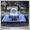 Wasserdichtes Weihnachtskommerzielles im Freienbrunnen-Licht
