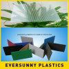 Лист пластмасс PP оптовой цены фабрики Corrugated