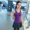 A ioga da Rápido-Secagem da forma da alta qualidade sere o Sportswear da aptidão