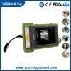 Volles Digital-Veterinärlaptop-Ultraschall-Maschine CER anerkanntes Ysd3006-Vet