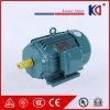Induktion Yx3-80m2-2 elektrischer asynchroner WechselstromElectromotor für Aufbau-Maschinerie