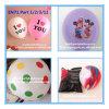 De grote Ballons van het Latex met de Ballon van het Embleem
