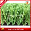 Hierba sintetizada del paisaje al por mayor de la fábrica para el jardín y el hogar