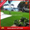 Tappeto erboso sintetico decorativo per l'abbellimento giardino e della casa